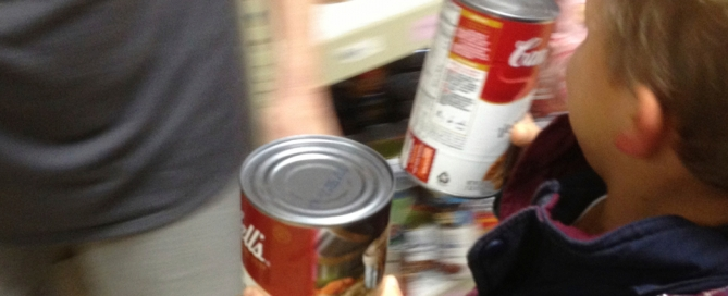 360 Communities food shelves