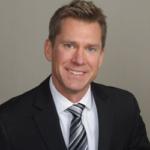 Jeff Mortensen, President & CEO